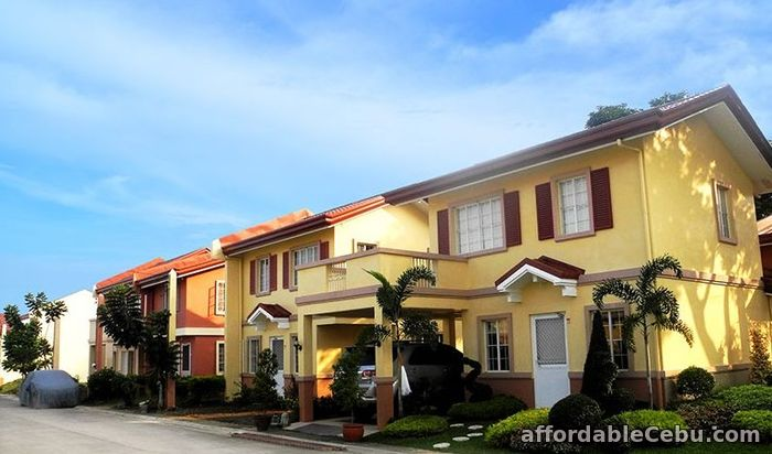 3rd picture of Camella Homes Phase 2 For Sale in Cebu, Philippines