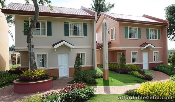 4th picture of Camella Homes Phase 2 For Sale in Cebu, Philippines