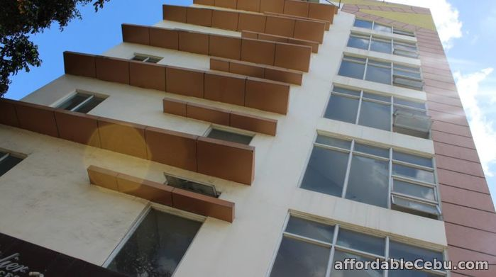 2nd picture of 1 Bedroom Condo Unit for Sale at Atelier Residences in Cebu City For Sale in Cebu, Philippines