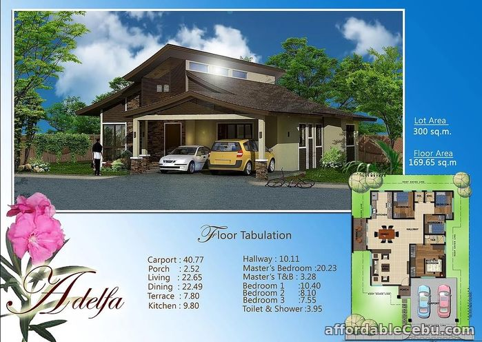 3rd picture of AMIYA RESORT RESIDENCES For Sale in Cebu, Philippines