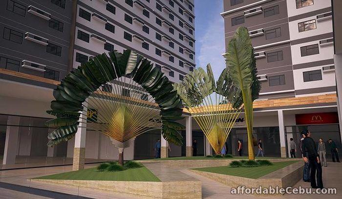 4th picture of Condo Unit for Sale at Casa Mira Labangon in Cebu City For Sale in Cebu, Philippines