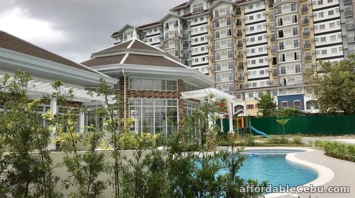 2nd picture of 1 Bedroom Villa  for Sale at Apple One Banawa Heights For Sale in Cebu, Philippines