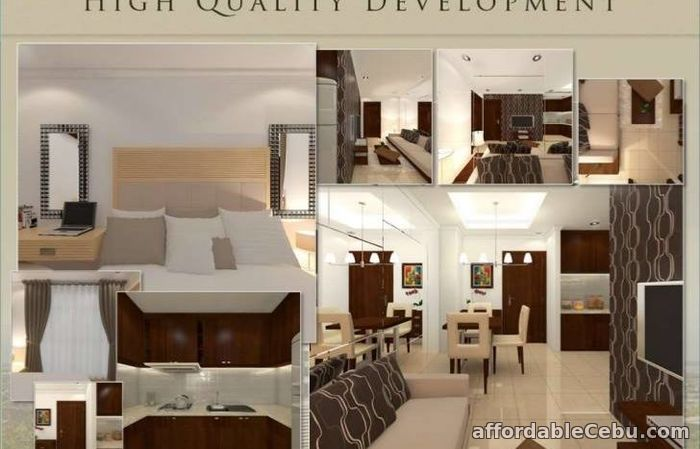 5th picture of Condo Units for Sale at One Pavilion Place in Cebu City For Sale in Cebu, Philippines