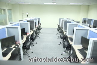 2nd picture of Choose To Set Up Thru BPOSeats.com's Seat Lease Services For Rent in Cebu, Philippines