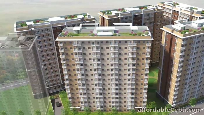1st picture of Camella Condo Homes The Terraces MAA Davao City For Sale in Cebu, Philippines