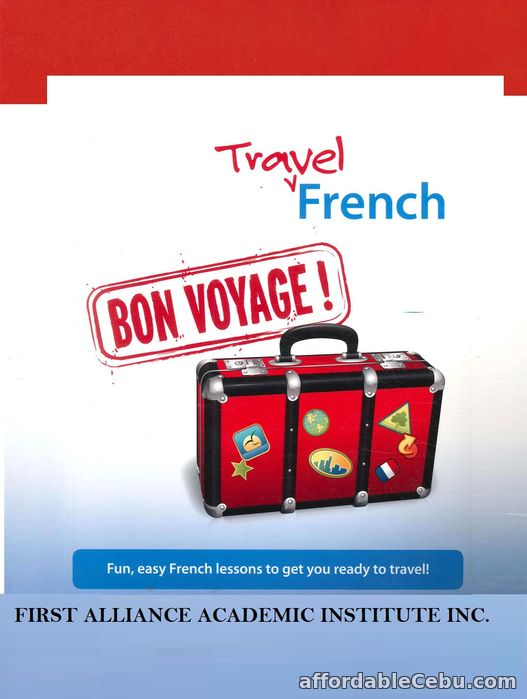 1st picture of LEARN FRENCH LANGUAGE Announcement in Cebu, Philippines