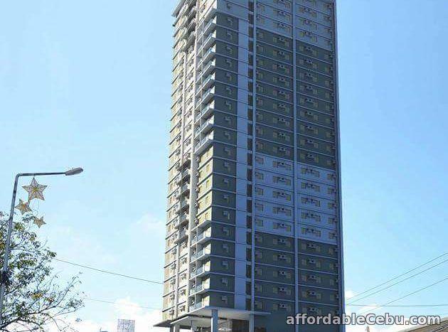1st picture of Condo Unit for Sale at Sunvida Tower in Cebu City For Sale in Cebu, Philippines