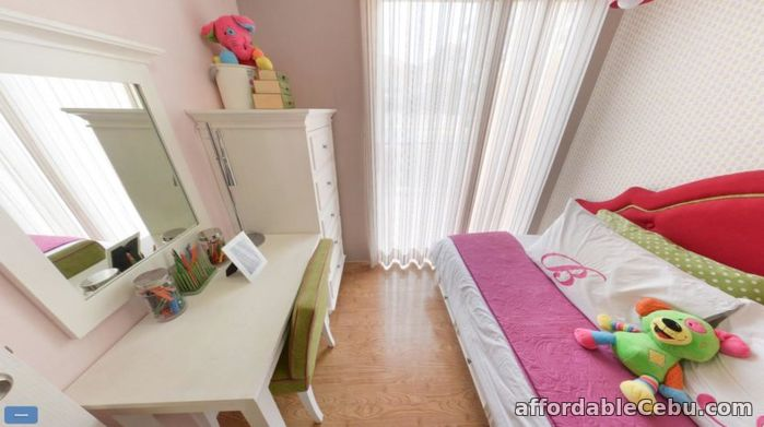 4th picture of 2 Bedroom Unit for Sale at  San Remo One Oasis in Cebu City For Sale in Cebu, Philippines