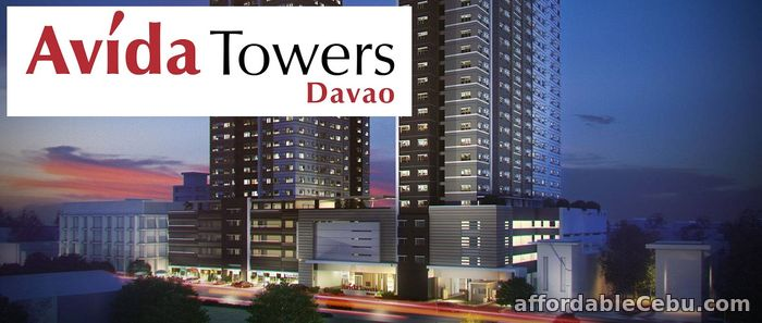 4th picture of Avida Towers Davao For Sale in Cebu, Philippines