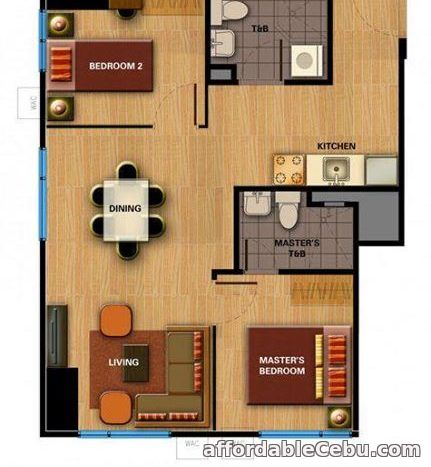 3rd picture of Avida Towers Davao For Sale in Cebu, Philippines