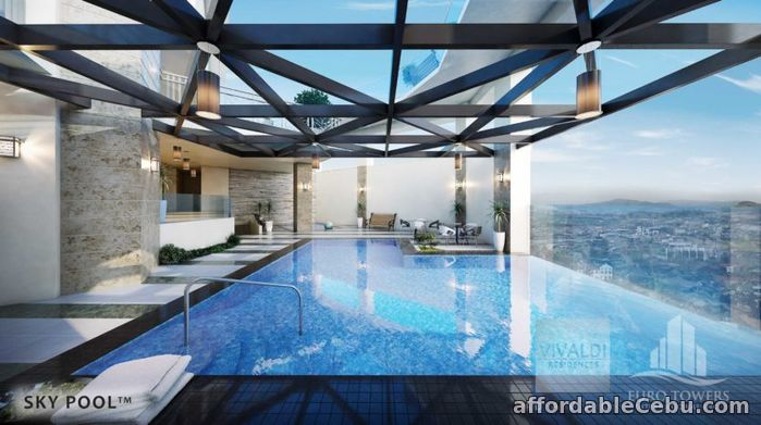 2nd picture of Vivaldi Residences Davao For Sale in Cebu, Philippines