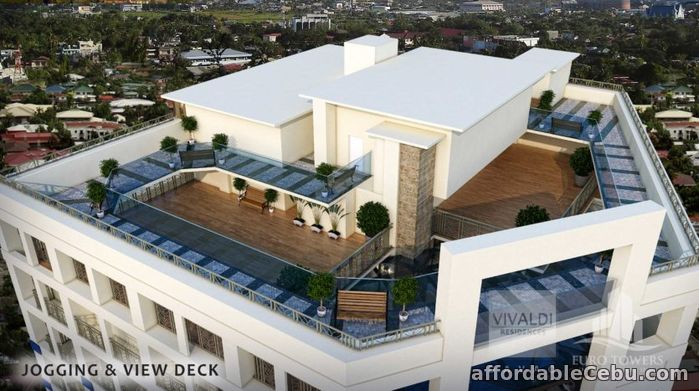 3rd picture of Vivaldi Residences Davao For Sale in Cebu, Philippines