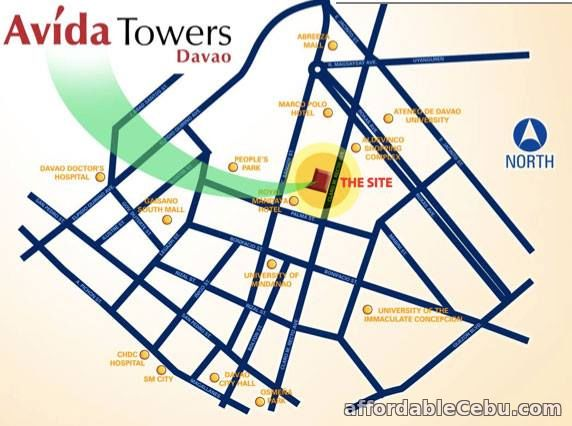 5th picture of Avida Towers Davao For Sale in Cebu, Philippines