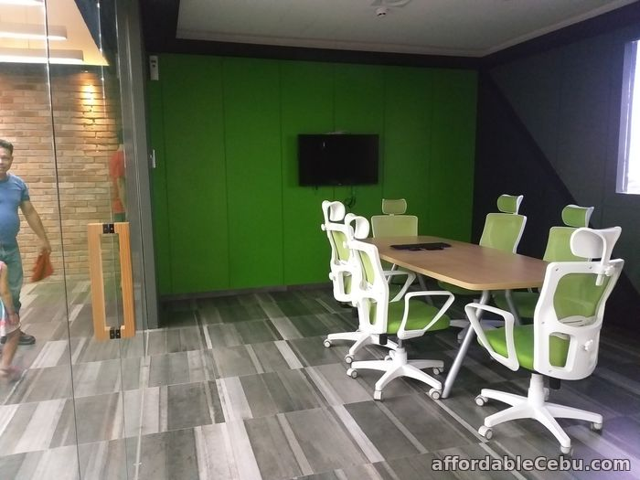 1st picture of Cost-Efficient Call Center Seat Lease in Cebu For Rent in Cebu, Philippines