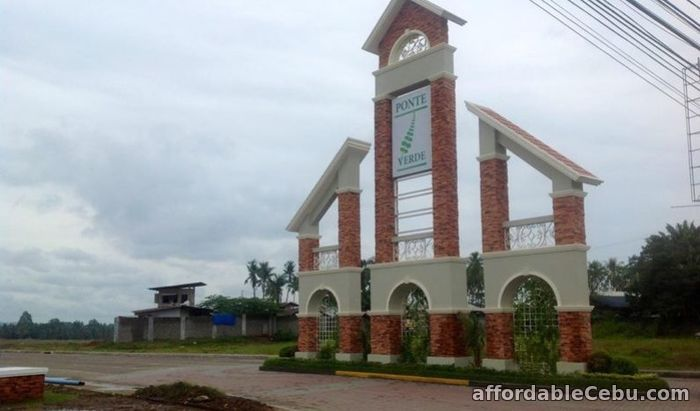 2nd picture of Ponte Verde Davao – Prime Lots Only For Sale in Cebu, Philippines