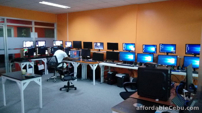 3rd picture of Cost-Efficient Call Center Seat Lease in Cebu For Rent in Cebu, Philippines