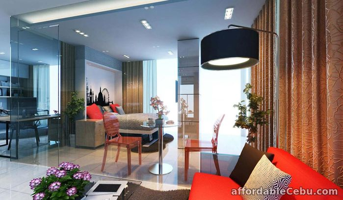 1st picture of FOR SALE HOME + OFFICE AT AVENIR IN CEBU For Sale in Cebu, Philippines