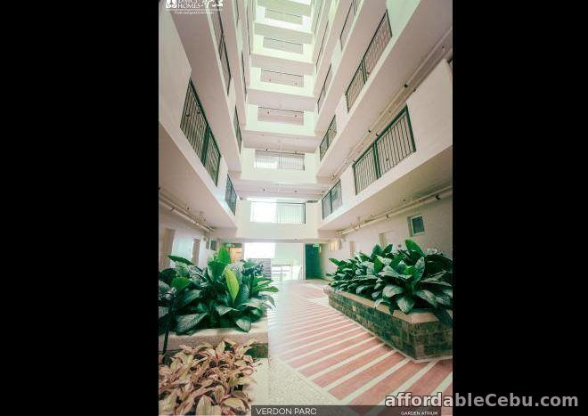 1st picture of Verdon Parc Davao For Sale in Cebu, Philippines