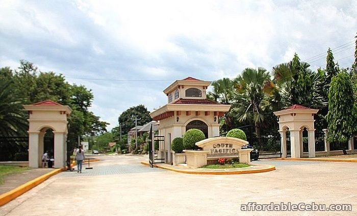 2nd picture of Lots for sale at South Pacific Golf and Leisure Estate in Davao City For Sale in Cebu, Philippines