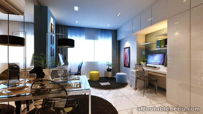 3rd picture of 2 Bedroom Avenir Condo for Sale Cebu City near Waterfront For Sale in Cebu, Philippines