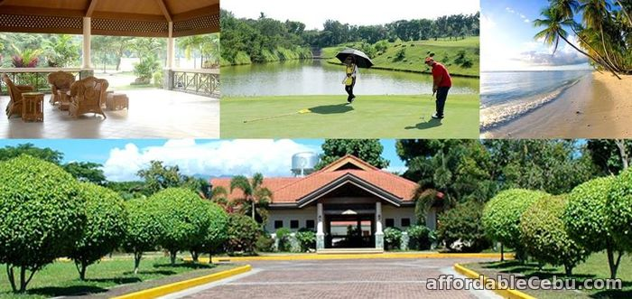 3rd picture of Lots for sale at South Pacific Golf and Leisure Estate in Davao City For Sale in Cebu, Philippines