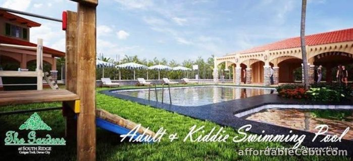 2nd picture of The Gardens at South Ridge Davao For Sale in Cebu, Philippines