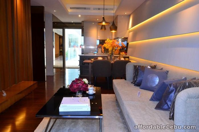 2nd picture of 2 BEDROOMS CONDO FOR SALE IN MANDANI BAY For Sale in Cebu, Philippines