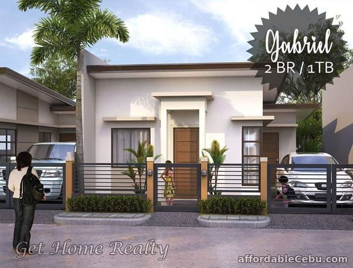 3rd picture of Granville Crest Subdivision in Davao City For Sale in Cebu, Philippines