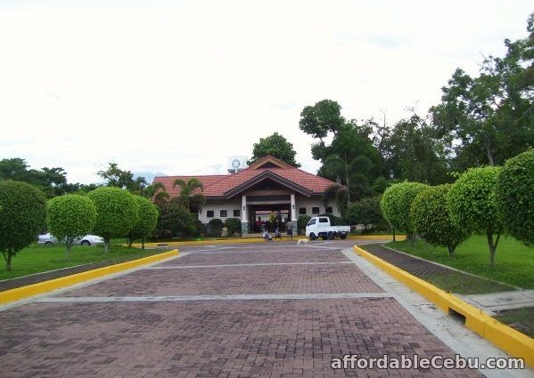 4th picture of Lots for sale at South Pacific Golf and Leisure Estate in Davao City For Sale in Cebu, Philippines