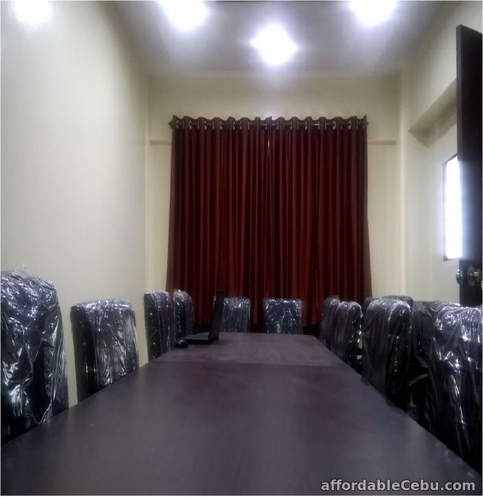 1st picture of Conference hall on rent For Rent in Cebu, Philippines