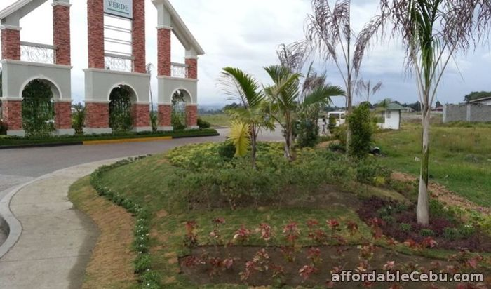 5th picture of Ponte Verde Davao – Prime Lots Only For Sale in Cebu, Philippines