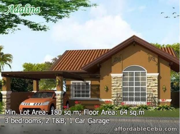 4th picture of The Gardens at South Ridge Davao For Sale in Cebu, Philippines