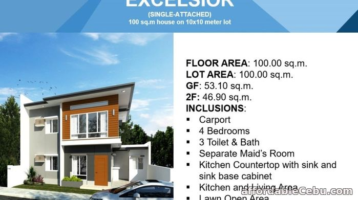 5th picture of Diamond Heights Subdivision Davao City For Sale in Cebu, Philippines