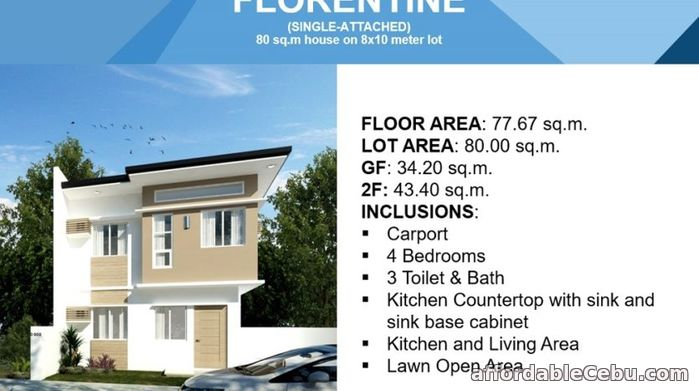 4th picture of Diamond Heights Subdivision Davao City For Sale in Cebu, Philippines