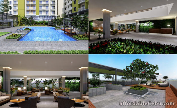 5th picture of Mesatierra Garden Residences Davao City For Sale in Cebu, Philippines