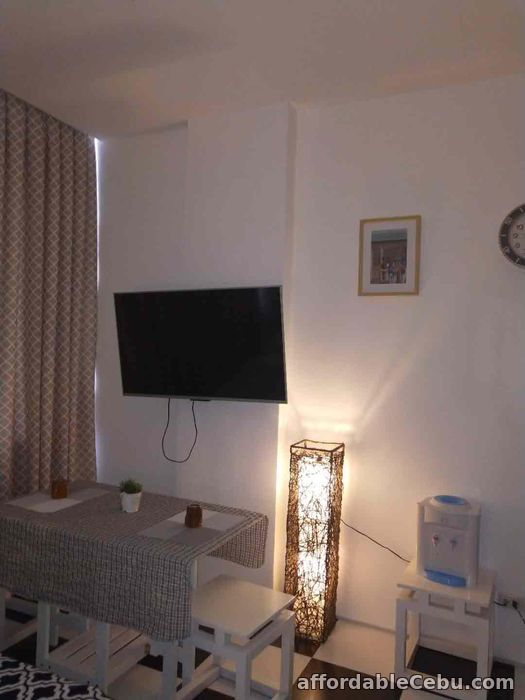 1st picture of 2 Bedroom Avenir Condo for Sale Cebu City near Waterfront For Sale in Cebu, Philippines