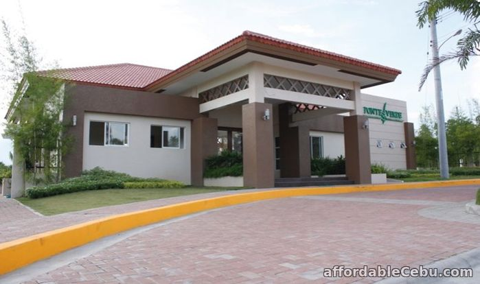 4th picture of Ponte Verde Davao – Prime Lots Only For Sale in Cebu, Philippines