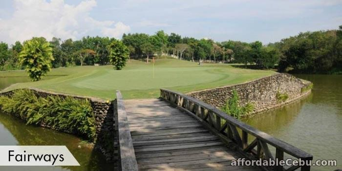 3rd picture of Rancho Palos Verdes Golf and Residential Estates Davao For Sale in Cebu, Philippines