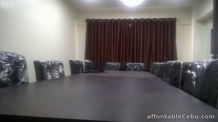2nd picture of Conference hall on rent For Rent in Cebu, Philippines
