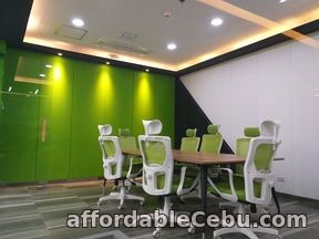 1st picture of Seat Lease - A Very Comfortable Offices for You Today For Rent in Cebu, Philippines