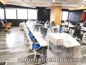 2nd picture of Seat Lease - A Very Comfortable Offices for You Today For Rent in Cebu, Philippines