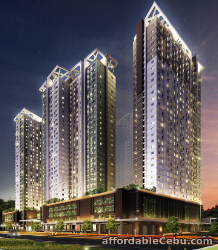 1st picture of Avida Towers Riala - 1 Bedroom Unit (Tower 4) For Sale in Cebu, Philippines