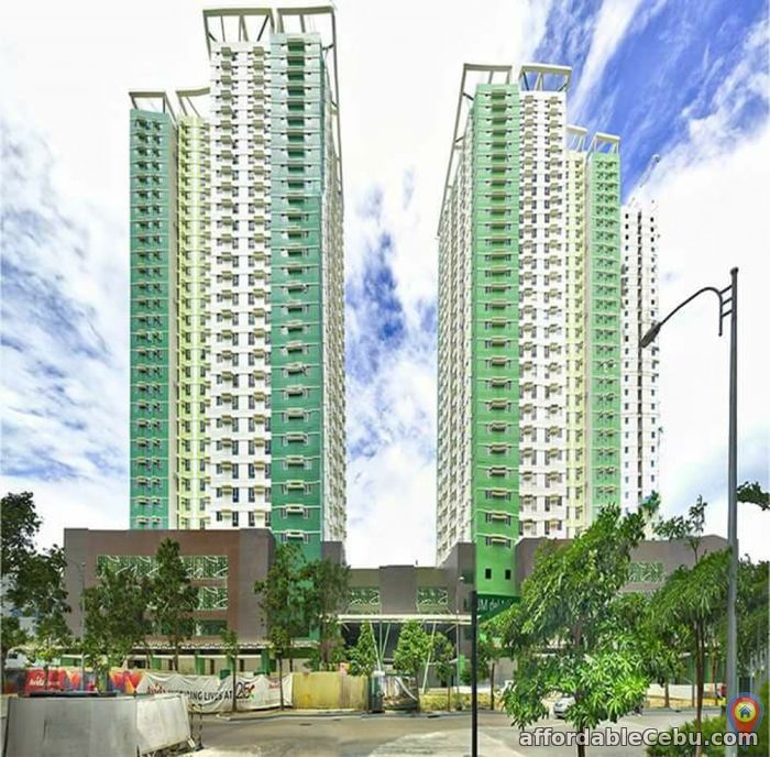 1st picture of Avida Towers Riala - Studio Unit (Tower 4) For Sale in Cebu, Philippines