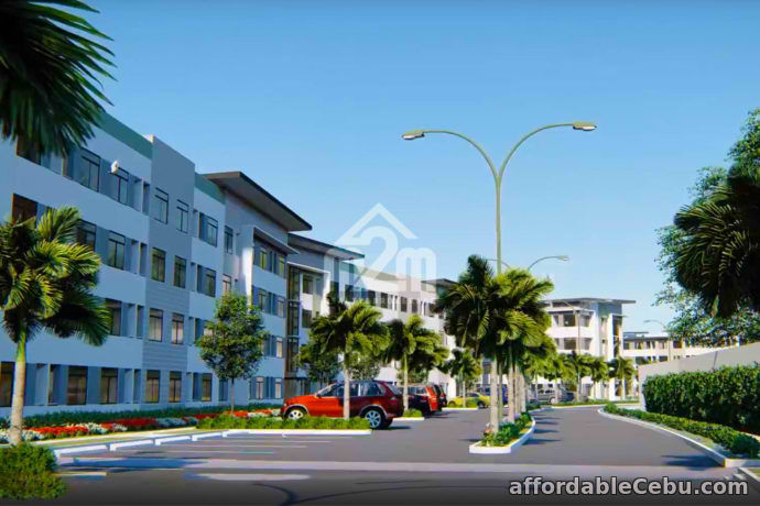 2nd picture of Studio Unit for SALE Kagudoy Rd. Brgy. Basak, Lapu-lapu City, Cebu For Sale in Cebu, Philippines