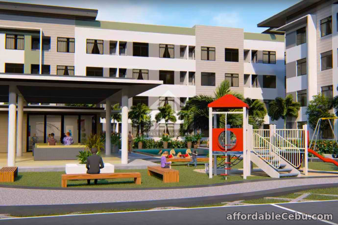 5th picture of Studio Unit for SALE Kagudoy Rd. Brgy. Basak, Lapu-lapu City, Cebu For Sale in Cebu, Philippines