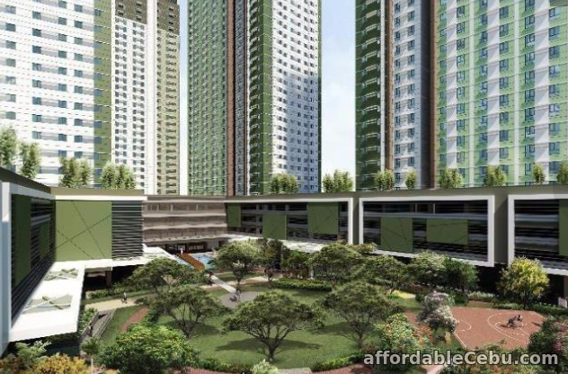 2nd picture of Avida Towers Riala Studio Condo for Sale in Cebu For Sale in Cebu, Philippines