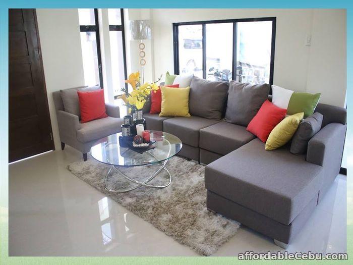 2nd picture of Rfo House and lot for SAle in Talisay For Sale in Cebu, Philippines
