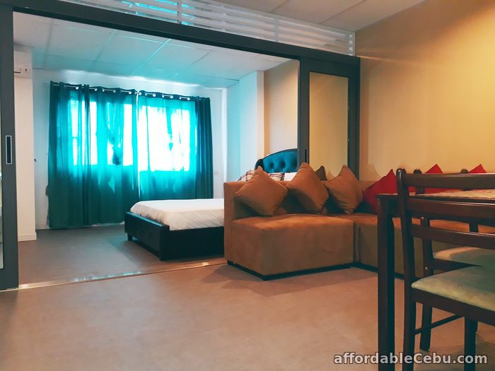 1st picture of For rent at Smart Condominium in Cagayan De Oro For Rent in Cebu, Philippines