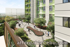 4th picture of Avida Tower Riala - 2 Bedroom Unit (Tower 4) For Sale in Cebu, Philippines