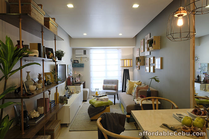 4th picture of Studio Units at Avida Towers Riala For Sale in Cebu, Philippines